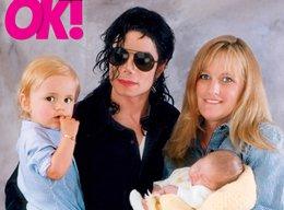 Türk medyasında ilk kez / Michael Jackson... CENAZE KALKTI, MASKELER DÜŞTÜ...