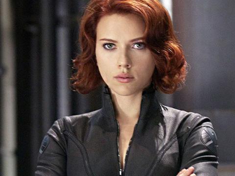 Black Widow... BEKLENEN FİLMİN İLK FRAGMANI YAYINLANDI!