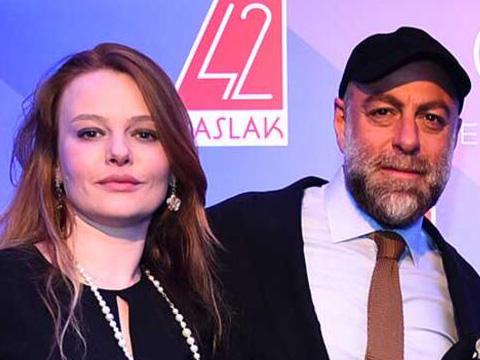 Naz Elmas... İKİNCİ KEZ NİKAH MASASINA OTURUYOR!