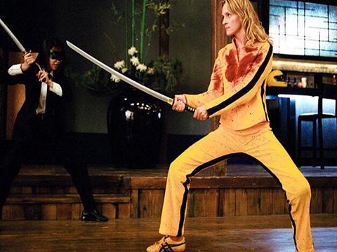 Quentin Tarantino...EFSANEVİ FİLMİN ÜÇÜNCÜSÜ GELİYOR!