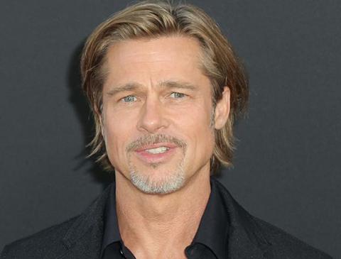 Brad Pitt... TARİKAT GÜNLERİ İFŞA OLDU!
