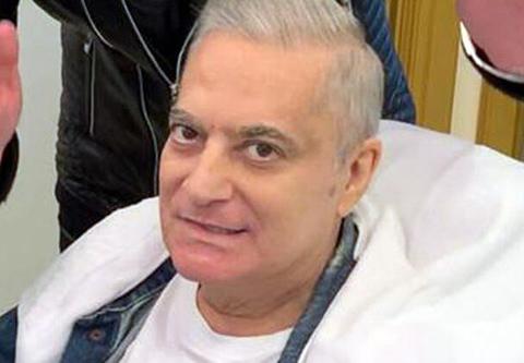 Mehmet Ali Erbil...ODASINDAN HANGİ ÜNLÜYÜ KOVDU?