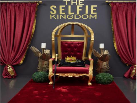 Selfie Müzesi...KAPILARINI DUBAİ'DE AÇTI!..