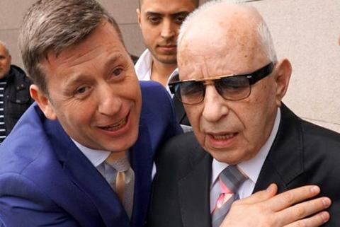 Metin Şentürk...BABASINI KAYBETTİ!