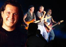 Murat Öktem Deep Purple'ı yazdı? EFSANELER HER ZAMAN YENİDEN DOĞMUYOR?
