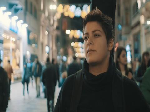 """Ferah Zeydan / Güle Güle... """"KENDİ SESİME AĞLADIM""""!.."""