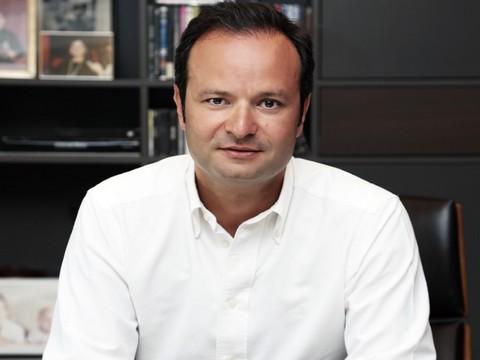 Timur Savcı... TESİYAP'IN YENİ BAŞKANI OLDU!..