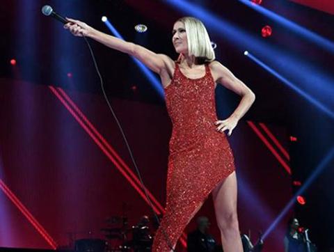 Celine Dion...KONSERİNDEN SAATLER ÖNCE ANNESİNİ KAYBETTİ!