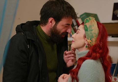 """Kuzey Yıldızı - İlk Aşk...""""ÖMRÜMÜN SONUNA KADAR DÜMEN SENDE OLACAK SAHİP!"""""""