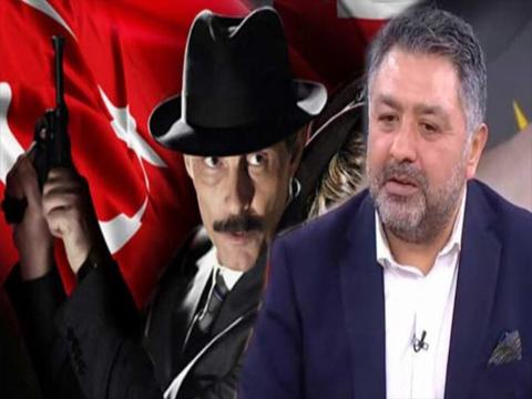 """Mustafa Uslu...""""HER BAŞARILI İŞİ BALTALAYACAK MISINIZ?"""""""