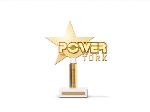PowerTürk Müzik Ödülleri...OYLAMA SONA ERDİ!..
