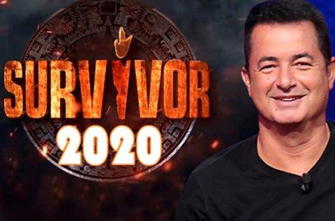 Survivor 2020 Ünlüler - Gönüllüler...ACUN LICALI İLE BİRLİKTE REKOR DENEMESİ!