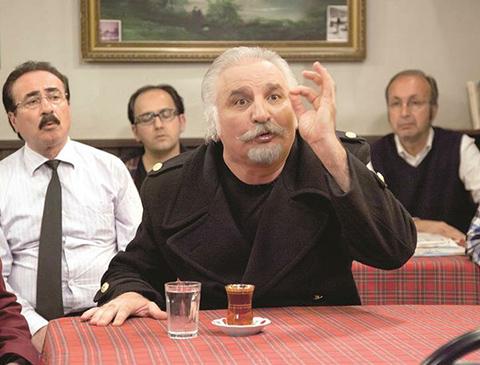Hasan Kaçan...'HEREDOT CEVDET'İN SOHBETİ PAHALIYA PATLADI!