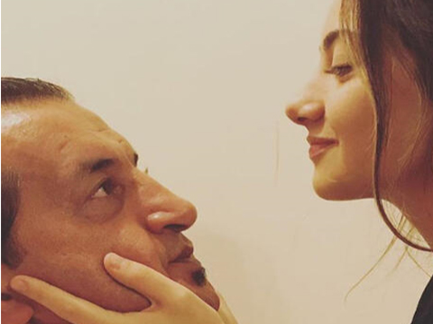 MasterChef Mehmet Yalçınkaya...SEVGİLİLER GÜNÜ İÇİN MUTFAKTA!