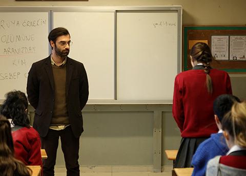 Öğretmen...YAYIN TARİHİ BELLİ OLDU!