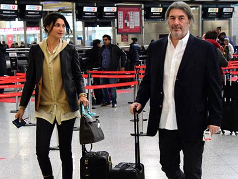 Mehmet Dereli...SPERM BANKASI HABERLERİNE NE CEVAP VERDİ?