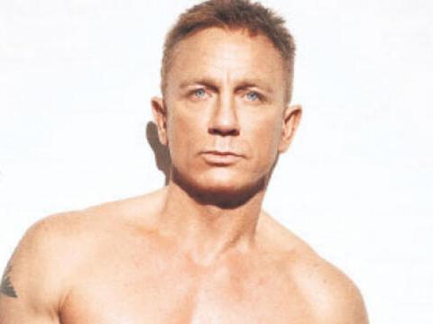Daniel Craig...'BU BENİM SON FİLMİM!'!