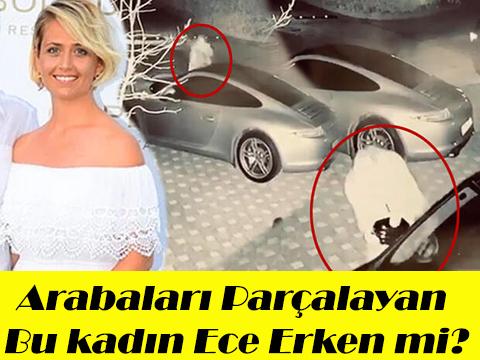 Benan Mahmutyazıcıoğlu...ECE ERKEN HAKKINDA UZAKLAŞTIRMA KARARI ALDIRDI!...