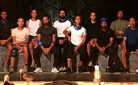 Survivor 2020 Ünlüler - Gönüllüler...SAKATLIK BİR YARIŞMACIYI DAHA MAT ETTİ!