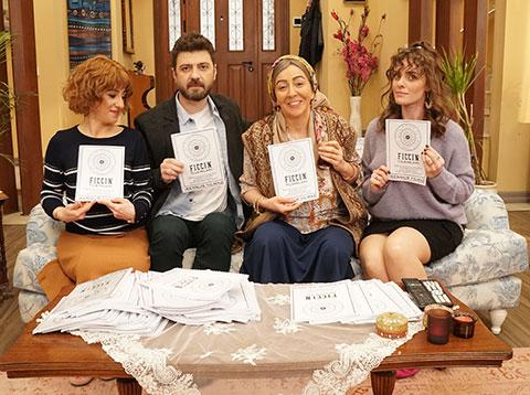 Jet Sosyete...ŞENNUR'UN TILSIMLI KİTABI GİZEM'İ BÜYÜLÜYOR!