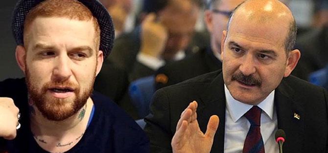 Gökhan Özoğuz'dan Süleyman Soylu'ya...'O KADAR DA DEĞİL!'
