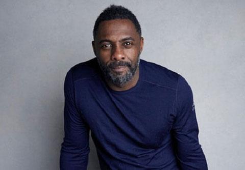 Idris Elba...CORONA'YI YENDİ!