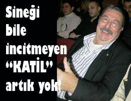 Aykut Oray... KAYBETTİK!..
