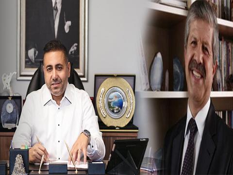 Kemal Aslan...MARANKİ'NİN BAŞLATTIĞI KAMPANYAYA TEPKİ GÖSTERDİ!