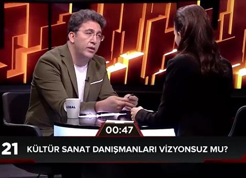 Emre Kınay...'AKTÖR CİNSİYETSİZDİR!'