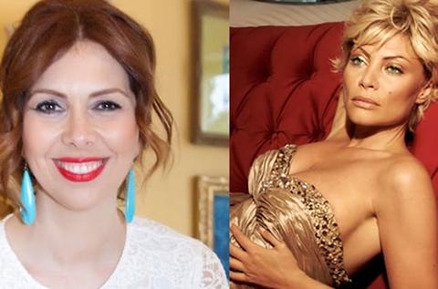 Zeynep Korel...SERAY SEVER SÜNBÜL'E 'LEZBİYEN' DAVASI!