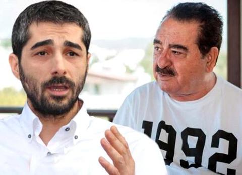 İbrahim Tatlıses... KARAKOLDA DOĞRU SÖYLER, SOSYAL MEDYADA ŞAŞAR!