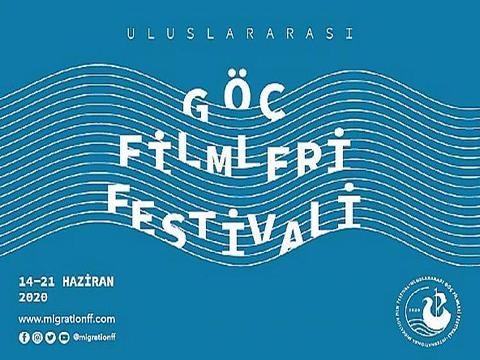Uluslararası Göç Filmleri Festivali... ÖDÜLLERLE SONA ERDİ!