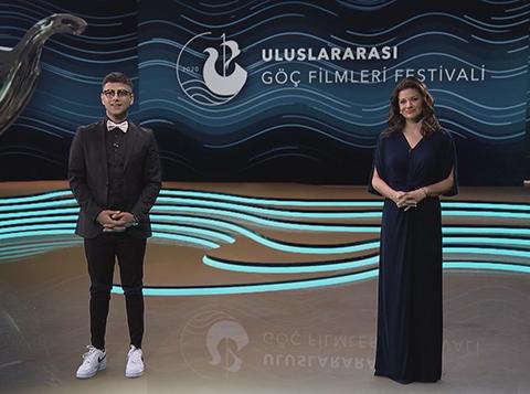 Uluslararası Göç Filmleri Festivali... GÖRKEMLİ KAPANIŞ!