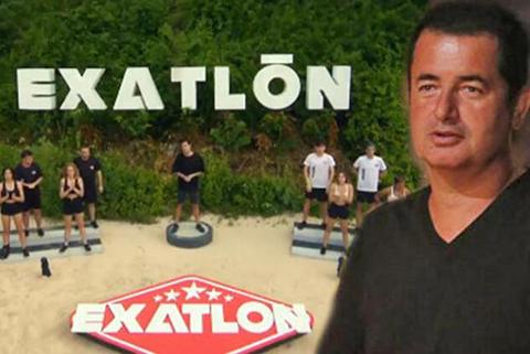 Exatlon Challenge Türkiye... NE ZAMAN BAŞLIYOR?