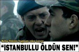 """Nefes: Vatan Sağolsun""... FİDA FİLM AÇIKLAMA YAPTI!"