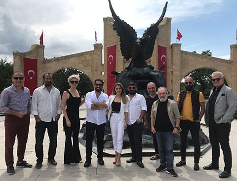 Mümessil... ERZURUM'DA FİLM HAYALİ GERÇEK OLUYOR!