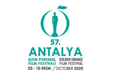57. Antalya Altın Portakal Film Festivali... BAŞVURULAR BAŞLADI!