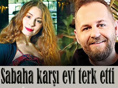 Çağrı Müftüoğlu - Zeki Güner... AŞK KAVGAYLA BİTTİ!
