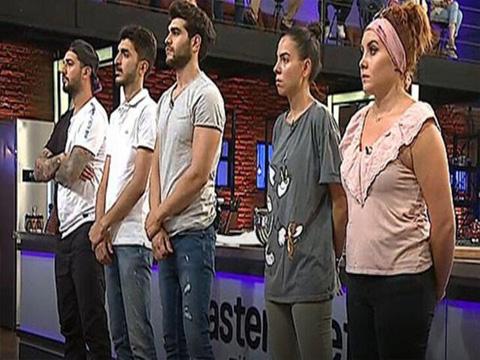MasterChef 2020... 13.YARIŞMACI BELLİ OLDU!
