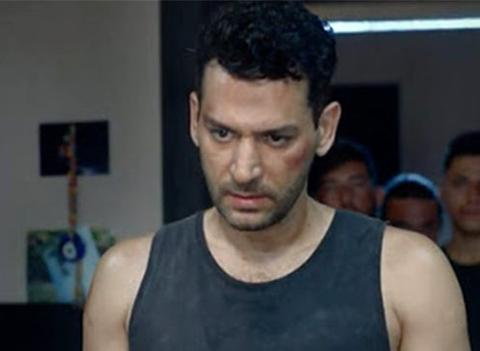 Murat Yıldırım... SETTE KAZA GEÇİRDİ!
