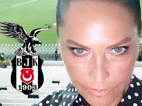 Hülya Avşar... 50 BİN TL.LİK BAĞIŞ!