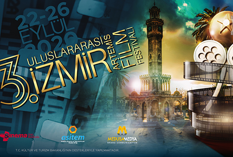 3.Uluslararası İzmir Film Festivali... KATEGORİ AÇISINDAN ZENGİNLEŞTİ!