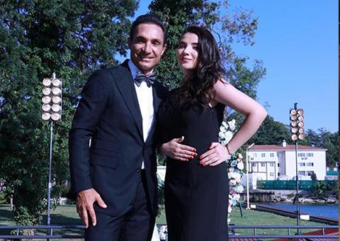 Enbe ve Nahide Babashlı... YENİ SİNGLE'DA BULUŞTULAR!