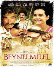"""""""BEYNELMİNEL"""" İKİ ÖDÜL BİRDEN ALDI!"""