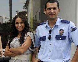 Burçin Terzioğlu-Murat Yıldırım... KARI KOCA KOMEDİ DİZİSİNDE BULUŞTULAR!