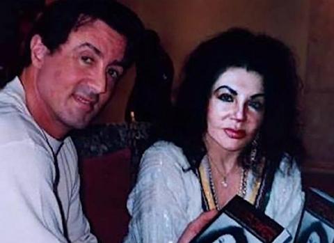 Sylvester Stallone... ANNESİNİ KAYBETTİ!