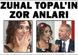 "Zuhal Topal / İzdivaç... ""VURACAK TEKMEYİ G.TÜME !.."""