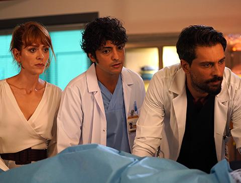 Mucize Doktor... ALİ MUCİZE GİBİ BİR ÇÖZÜM BULUR!