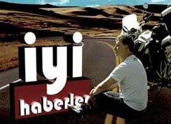 """Burhan Şeşen... """"İYİ HABERLER"""" SUNACAK!"""