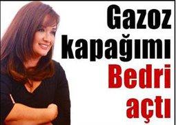 """MÜJDE AR'IN """"GAZOZ KAPAĞINI(!)"""" KİM AÇTI?.."""